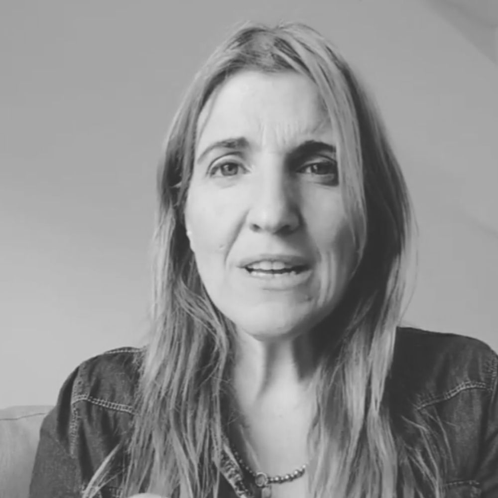 Alejandra Perroni, Nutricionista